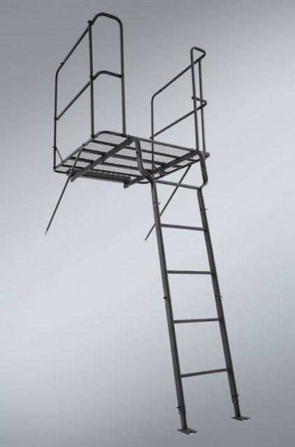 ladder-stand